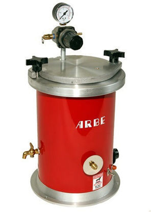 Picture of 4 QT. WAX INJECTOR