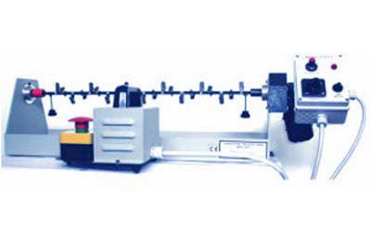 Picture of Loading device for enamels