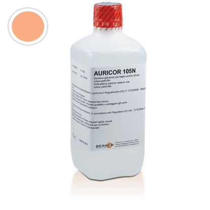 Picture of AURICOR 105N YELLOW COLOR DIPPING