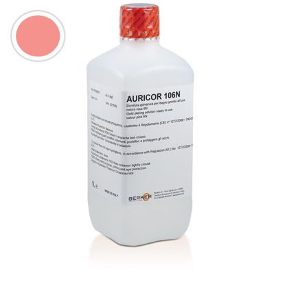 Picture of AURICOR 106N PINK COLOR DIPPING